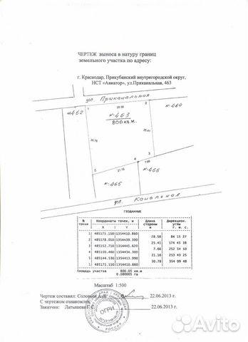 Дома продажа / Участки, Краснодар, 230 000