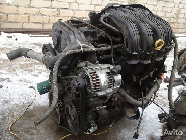 или стоит купить новый двигатель крайслер на газель эластичность обеспечивает
