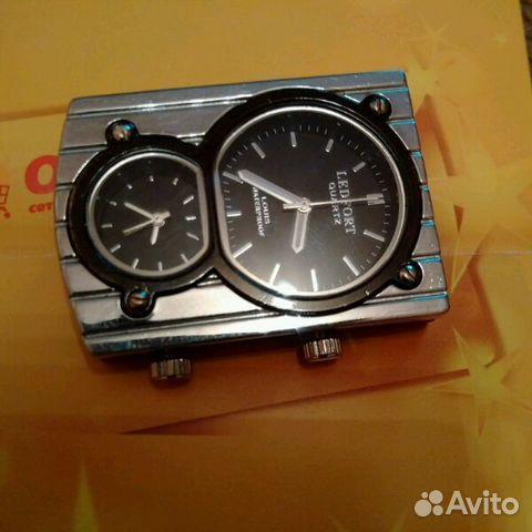 Ledford louis часы