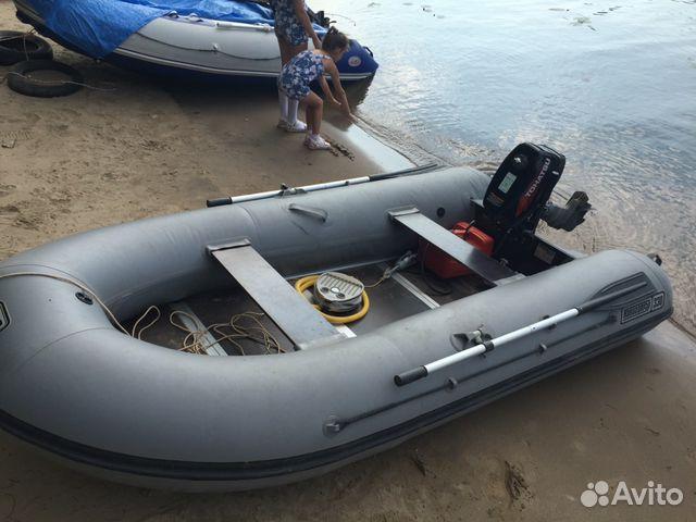 новости моторы для лодок