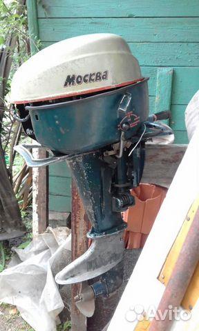обслуживание лодочных моторов в казани