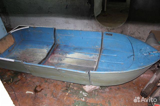 алюминиевая лодка прогресс цена