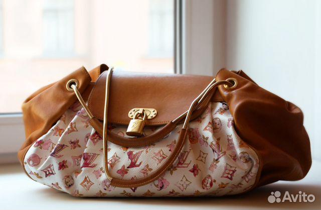 Дорожные сумки луи вьютон копия