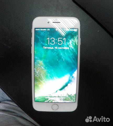 Продаю iphone 6s 64Gb space gray