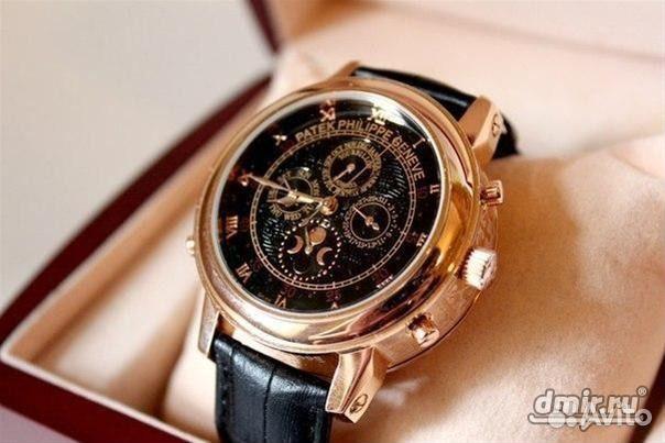 Vip97 - Швейцарские наручные часы