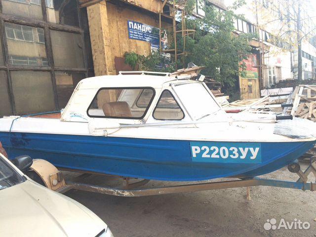 продажа моторных лодок на авито в ижевске