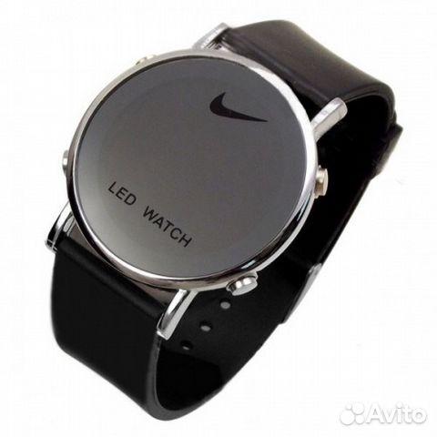 2611b5fd Продам часы светодиодные зеркальные Nike купить в Ивановской области ...