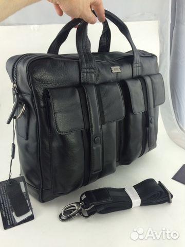 24841f7ccbca Мужская сумка портфель Hugo Boss арт.5990-5 | Festima.Ru ...