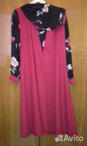 Продам женский костюм купить в Калужской области на Avito ... d8a2f26e562e1