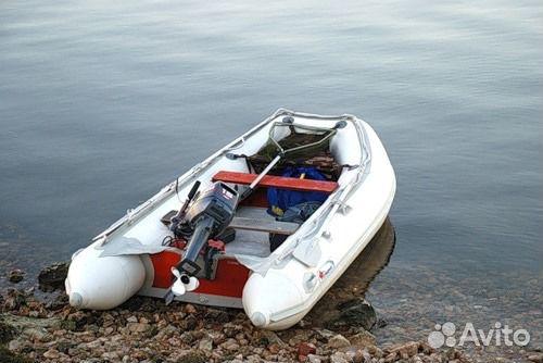 лодка пвх судзуки