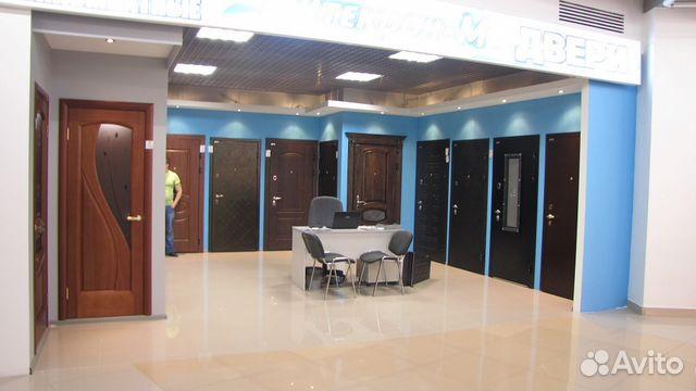 салон магазины металлических дверей москва