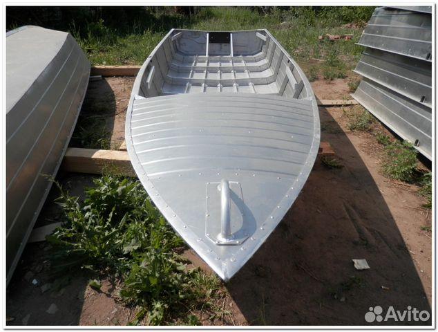 алюминиевая гребная лодка купить