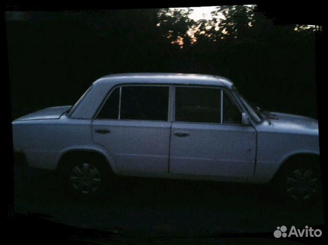 ВАЗ 2101, 1978