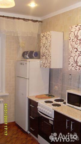 1-к квартира, 42 м², 3/10 эт. 89682663417 купить 1