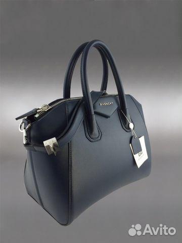 dc86b4266429 Женская кожаная сумка Givenchy арт.013 купить в Москве на Avito ...
