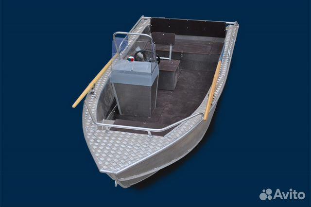 купить лодку казанка рыбинск