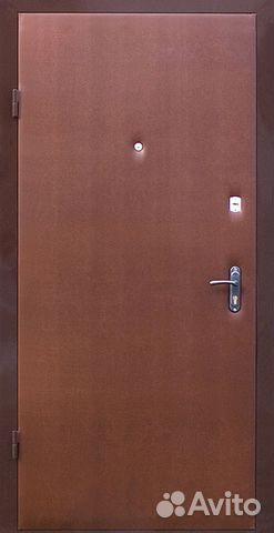 купить входную дверь с теплошумоизоляцией