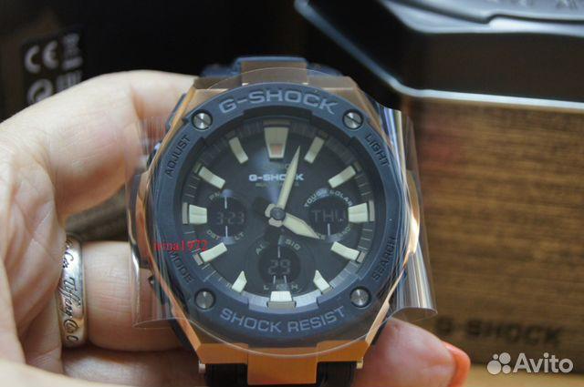 Японские часы Casio касио наручные купить