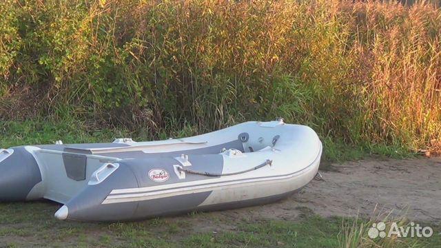 рыболовные лодки в смоленске