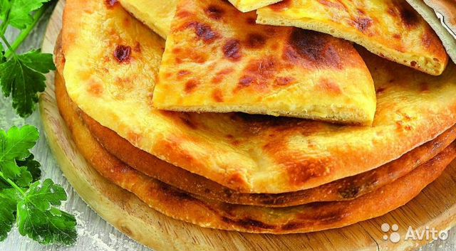 Хачапури армянские рецепт с фото