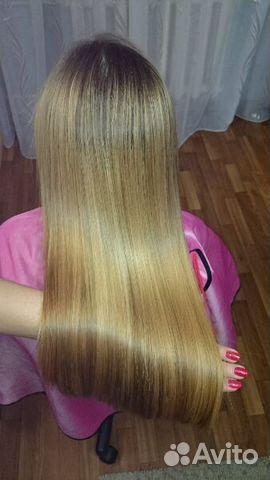 Волосы авито в стерлитамаке