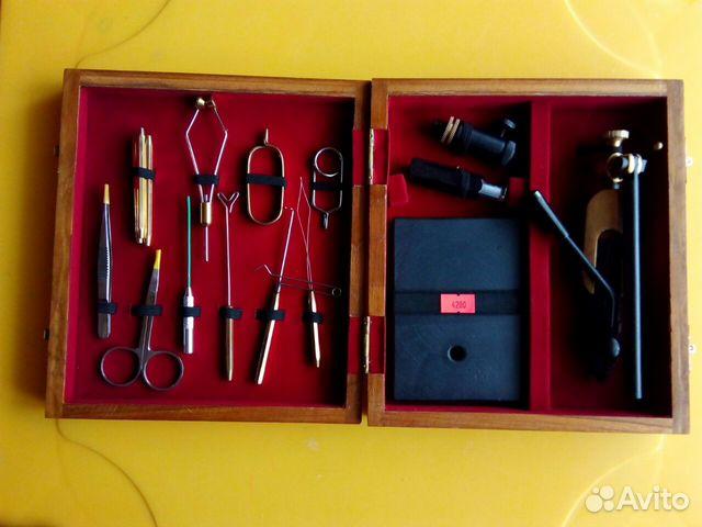 инструменты тискистанки для вязания мушек индия Festimaru