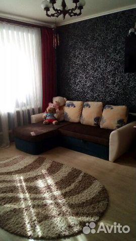 Продается двухкомнатная квартира за 1 600 000 рублей. г Саратов, ул им Посадского И.Н., д 88.