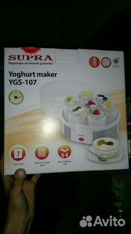 Йогуртница купить 1