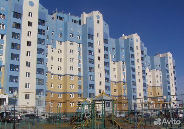 Продается четырехкомнатная квартира за 7 500 000 рублей. ул Зои Космодемьянской, д. 63.