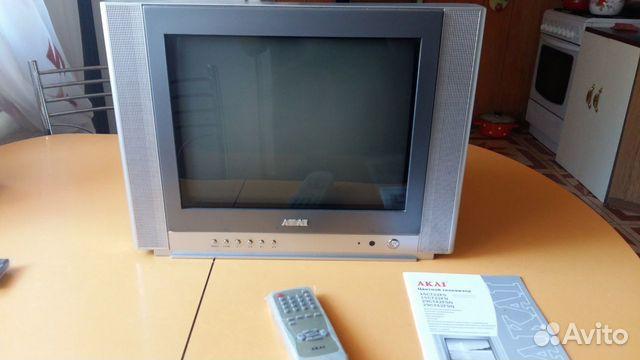 как настроить старинный телевизор акай популярным последние
