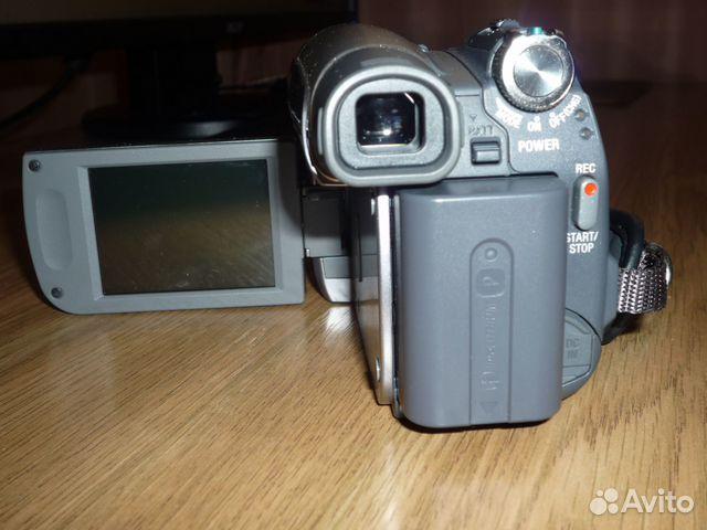 камера сони хандикам инструкция по применению