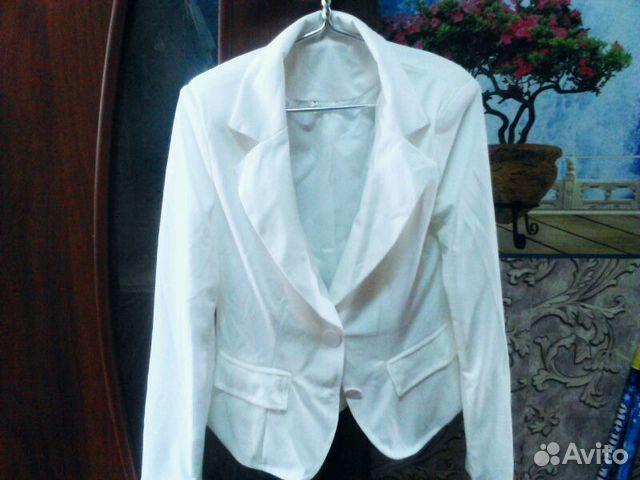 Новый пиджак 89004392099 купить 1