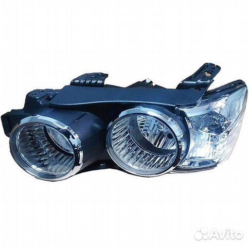 Установка светодиодной балки авео т300 Удаление и замена сажевого фильтра форд фокус 2 рестайлинг