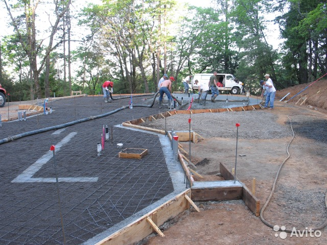 HomeAdvisors Foundation Cost Guide calcualtes average per sq ft prices for building concrete slab and pier amp beam foundations Costs for add a new basement or