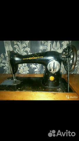 Швейная машина 89288314033 купить 1