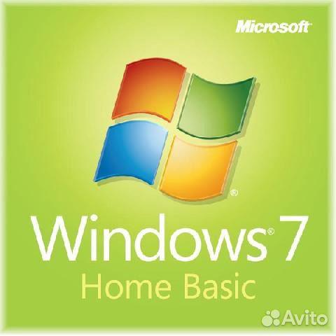 Windows home basic 7 купить golden telecom дата центр