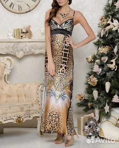 f7f14510662 Абсолютно новое платье Colambetta