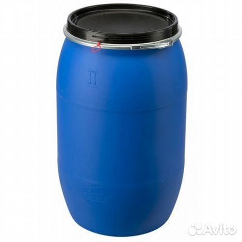 Пластиковые бочки для воды в москве
