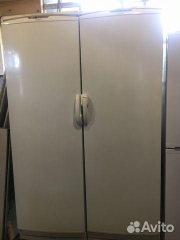 холодильники из финляндии б/у