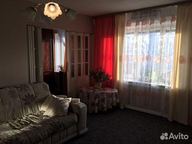 Продается двухкомнатная квартира за 2 550 000 рублей. г Мурманск, пр-кт Героев-североморцев, д 49.