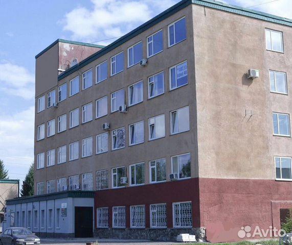 Продажа коммерческой недвижимости в барнауле авито Снять помещение под офис Новые Сады 9-я улица