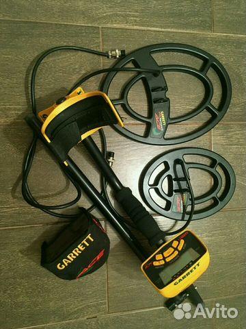 Металлоискатель garrett ace 250 pro купить в москве на avito.