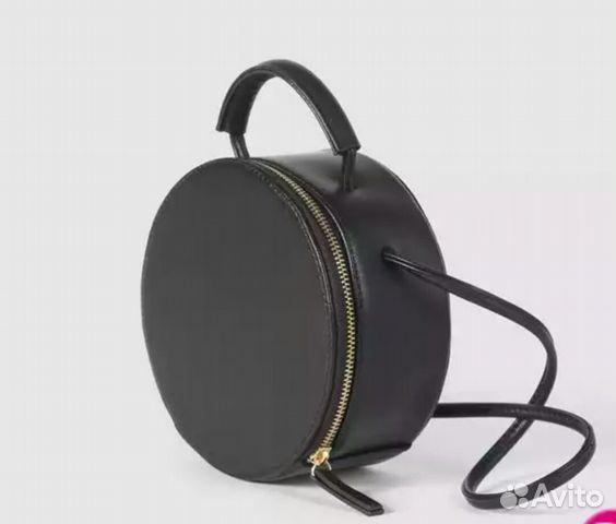 37713e201a4b Новая круглая сумка | Festima.Ru - Мониторинг объявлений