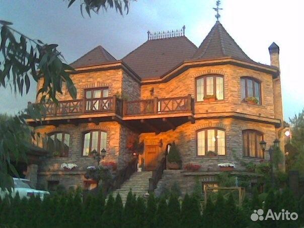 Дома продажа / Дома, Россия, Краснодарский край, Сочи, 75 000 000
