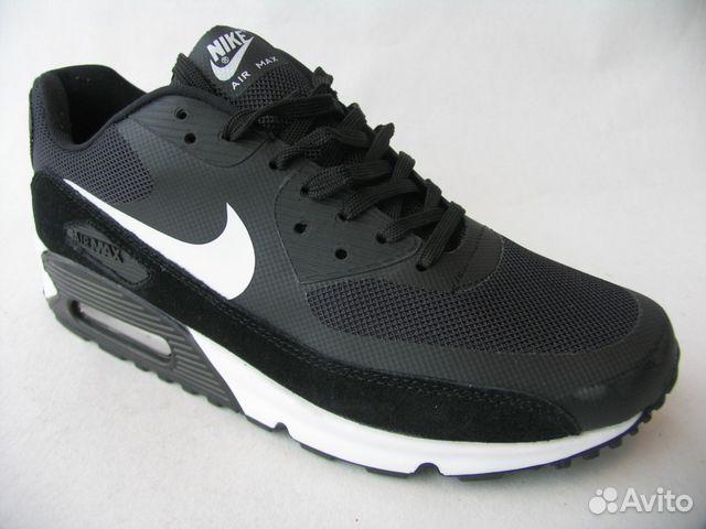 790f5d67 Кроссовки Nike Air Max 90 Hyperfuse Premium Ч.45 | Festima.Ru ...