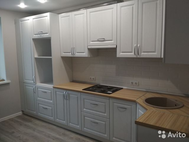 Кухонный гарнитур.кухня