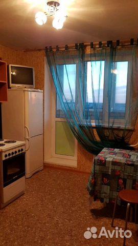 1-к квартира, 38 м², 15/16 эт. 89222622912 купить 3
