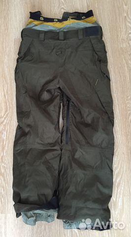 f25e9dfe0c7e Rossignol сноуборд (ботинки, куртка, штаны) купить в Москве на Avito ...