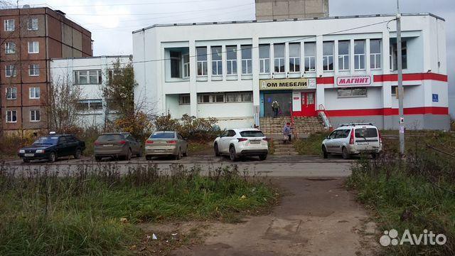 Авито коммерческая недвижимость продажа киров офисные помещения под ключ Карачаровская 2-я улица
