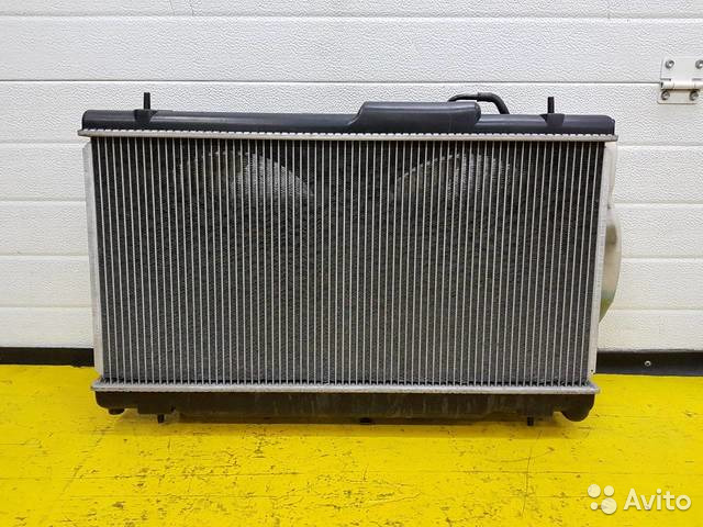 89625003353 Радиатор мкпп Subaru Legacy
